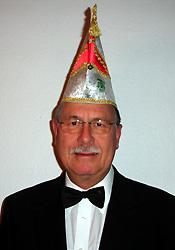 Spargelstecher Senator Franz Barth