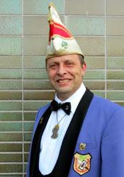 Spargelstecher - Regie-Minister - Hubert Friedrich