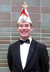 Spargelstecher Senator Pfarrer Lukas Glocker