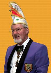 Spargelstecher - Ehrenelferrat - Walter Graf