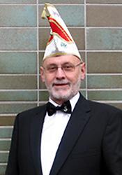 Spargelstecher Senator Hans Hary