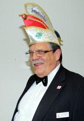Spargelstecher Senator Wolf Kummleben