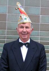 Spargelstecher Senator Karl Löhr