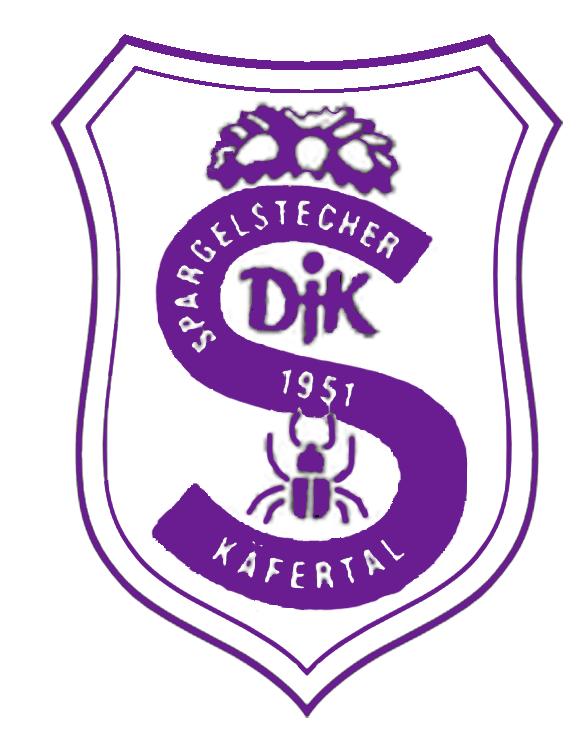 Spargelstecher Fasnachtsverein Logo