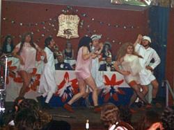 Spargelstecher Fasnacht Männerballett 1974