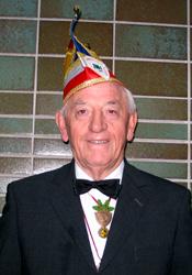 Spargelstecher Senator Leo Pfanz Sponagel