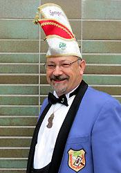 Spargelstecher - Garde-Minister - Günther Preisedanz