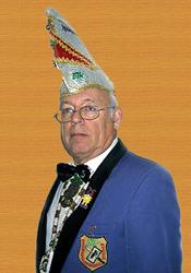 Spargelstecher - Ehrenelferrat - Hans-Peter Scheurer