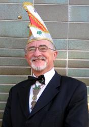 Spargelstecher Senator Konrad Schlichter