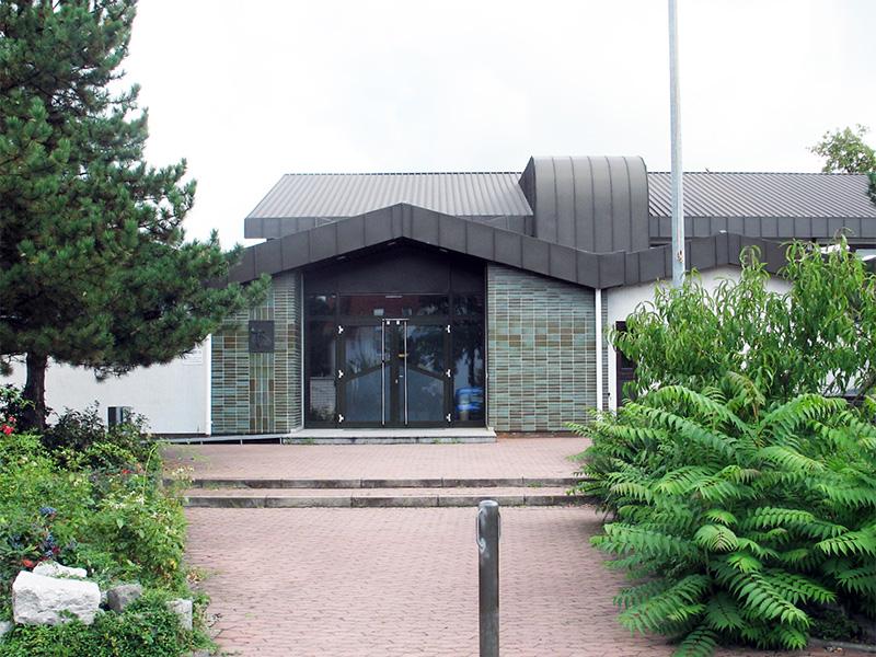 Kath. Gemeinde- u. DJK-Sportzentrum St. Laurentius