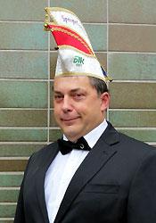 Spargelstecher Senator Frank Wolfsdorf
