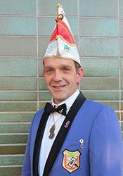 Spargelstecher - Wirtschafts-Minister - Jürgen Ernst