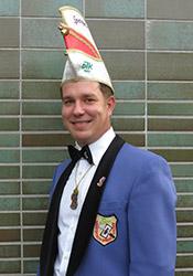Spargelstecher - Innenminister - Joachim Köhler